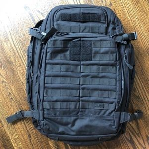 5.11 Tactical Backpack (Rush72)